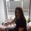 Лиза Фадина фото #30