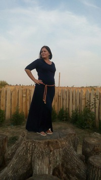 Ирина Безпалько