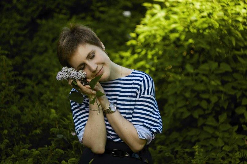 Ксения Кривошта | Петрозаводск