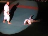 Bunkai Unsu karate shotokan Miramas 2013