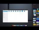 Manjaro Linux Deepin 16.03.