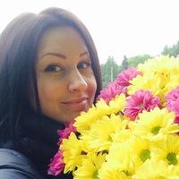 Екатерина Крапивина