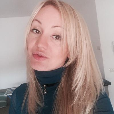 Евгения Белова