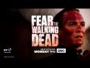Каст сериала «Бойтесь ходячих мертвецов» рассказывает о 1 серии 3 сезона