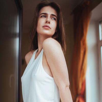Анастасия Кладова