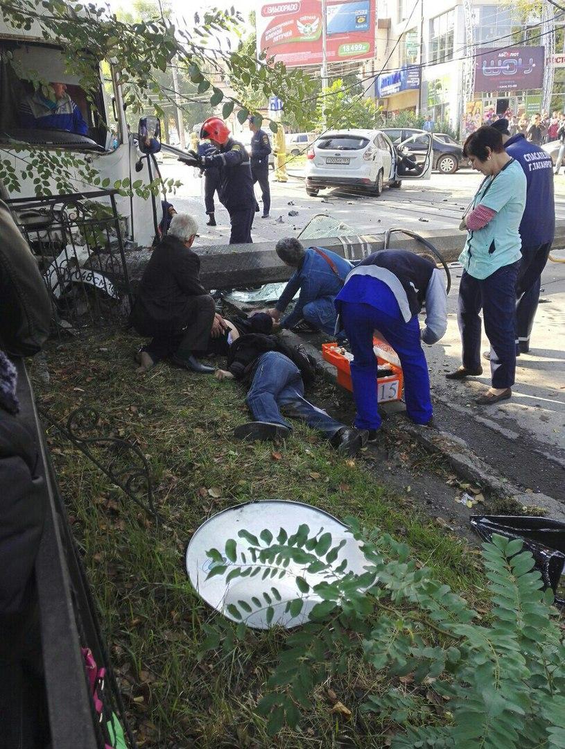 В Таганроге будут судить водителя маршрутки и автоледи на Ford Focus, по вине которых погибли люди