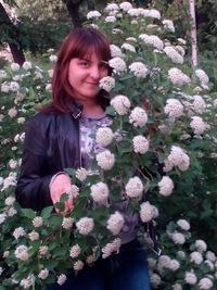 Алина Гузь