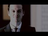 [Sherlock BBC (Jim Moriarty) SMV] Talk Dirty (Шерлок — Мориарти)