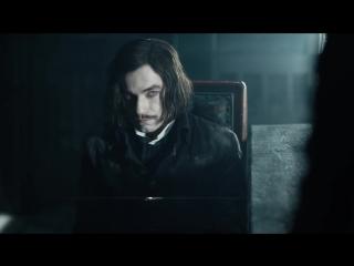 Гоголь. Начало 2017 смотреть онлайн бесплатно в хорошем HD качестве официальный трейлер от Атлетик Блог ру