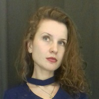 Вероника Фролова
