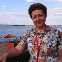 Ольга Колесова
