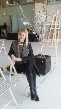 Natasha Adamovich - фото №4
