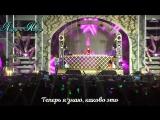 AMBER X LUNA - Heartbeat (Feat. Ferry Corsten, Kago Pengchi) (рус.саб)