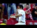 Виссам Бен-Йеддер - автор лучшего гола в 31 туре Ла Лиги