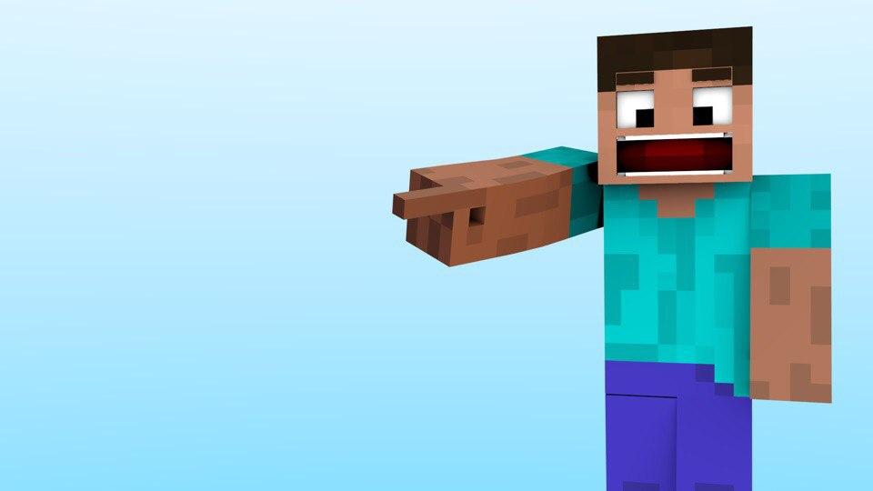 Недавно я обнаружил один интереснейший сервер для Minecraft Pocket Edition 0.15.X