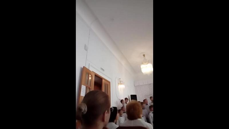 Наталья Хреновская - Live