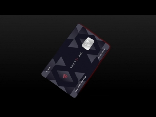 VAULTCARD - Ultimate Protection For Your RFID Credit Cards  Passports