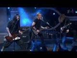 Моя любимая песняДмитрий Колдун. Metallica Nothing Else Matters.Точь-в-точь. Суперсезон. Фрагмент выпуска.