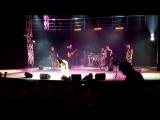 Концерт Афины в Колизее