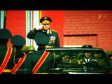 Москва Парад Победы  ВЫНОС ЗНАМЕНИ