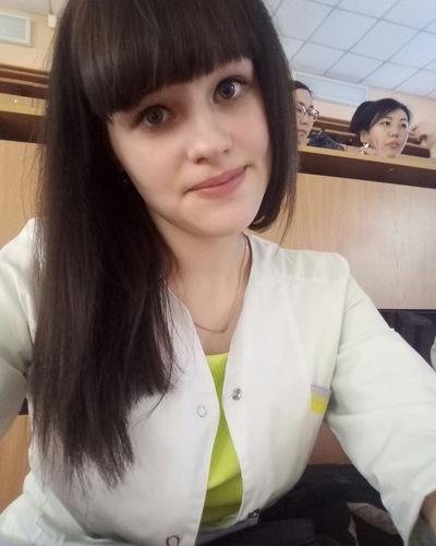 Олеся Иванова-Пушкарёва