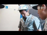[PREVIEW] 160621 Lu Han @ Running Man China S4 EP11