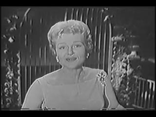 Джо Стаффорд (Jo Stafford) - Medley of Golden Hits