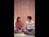 Park Hyung Sik & Lee Sung Kyung - True Colours