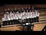 Гендель Hallelujah («Аллилуйя»), хор из оратории «Мессия» Хор мальчиков монастыря Святого Флориана