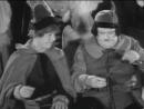 Марш деревянных солдатиков March of the Wooden Soldiers (1934) микки маус и огненный кот шаман [360]