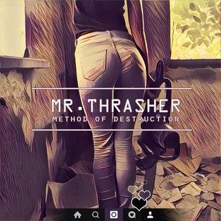 Mr thrasher скачать торрент