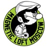 Magnetic Loft Records