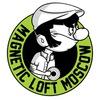 Magnetic Loft Records