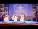 танец Голубь мира д/с Вишенка 2 корпус на концерте в ДК