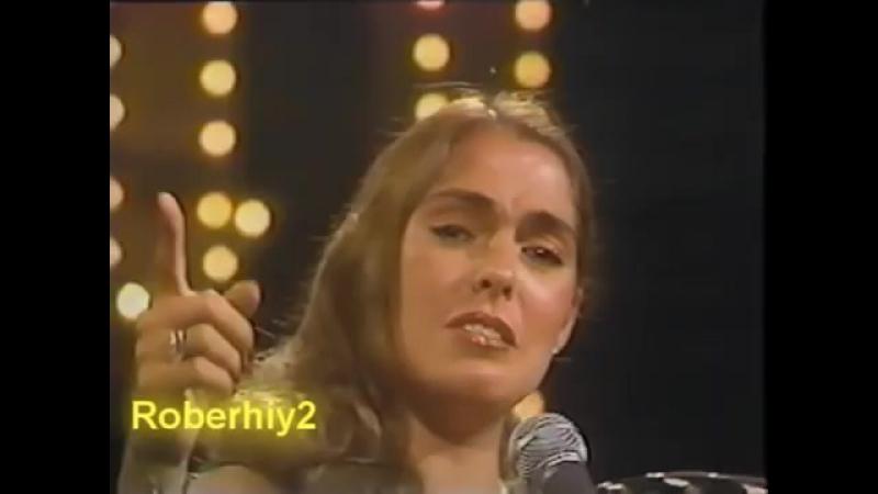 Lupita Dalessio ese hombre 1982