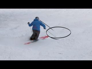 How to ski bumps. Alltracks Bumps Series: Part 1