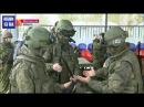 Российские военные представили новейшее уникальное оружие и защитное снаряжение для солдат 21 века