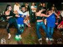 Samba Funkeado ~ Leo Fortes e Robertinha Breno e Izabela