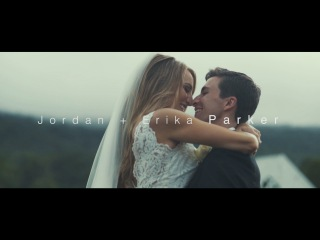 Jordan and Erika's Wedding Film