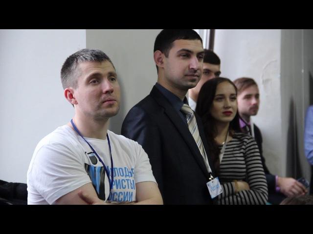 Сергей Жорин основатель коллегии адвокатов Жорин и Партнеры