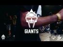 Jr Game vs Kid NY | Krump Final | Giants 2016