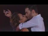 Виталий Савченко и Алиса Доценко (Leonard Cohen - Nevermind) Танцы 2016