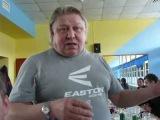 Виктор Барков. Стихи о Петербурге.