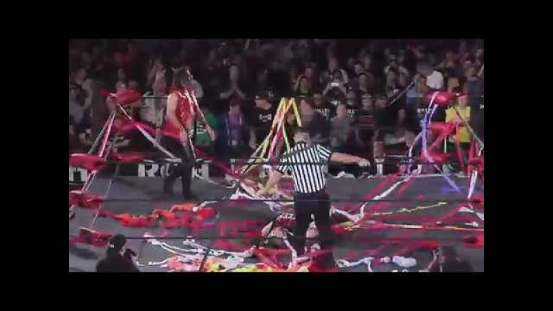 War of the Worlds 2014 Kevin Steen vs Shinsuke Nakamura