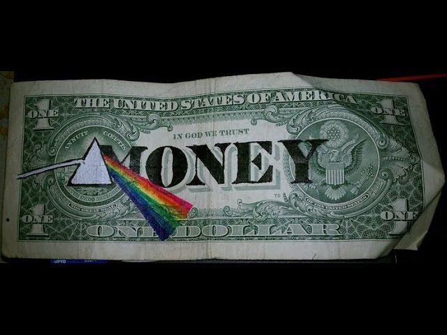 Pink Floyd - Money (Legendado)