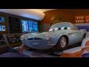 Видео к мультфильму «Тачки2» 2011 Трейлер дублированный