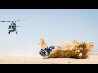 DJ Tiësto ft Ken Block - Fly Dubai (Summer Hit And Drift Fly Video)
