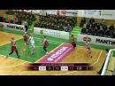 Lietuvos moterų krepšinio taurė Sūduva Fortūna rungtynių įrašas 2017 02 14