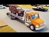 Мультфильмы про Машинки Трактор Павлик ЭВАКУАТОР Развивающие мультики для детей
