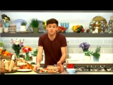 Fad Free GMB Tom Daley's baked breakfast muffins